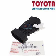 NEW TOYOTA OEM TUNDRA AVALON LH DRIVER FRONT DOOR LOCK ACTUATOR 69120-06010