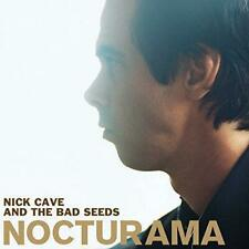 NIck Cave and the Bad Seeds Nocturama 2 x Vinyl LP *NEW* Sealed