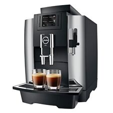 NEW JURA WE8 coffee machine with SMART CONNECT