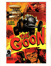 The Goon #40 (2012, Dark Horse) VF Eric Powell