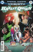 Harley Quinn #26 DC Rebirth Comic 1st Print 2017 Unread NM