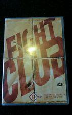 Fight Club (DVD, 2000, 2-Disc Set)