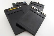 """Lot of 4*  Fidelity Deluxe Cut Film Holder Back 4x5 """"EXCELLENT+3"""" #683-6"""