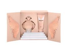 Paco Rabanne Olympea Giftset  - Eau De Perfume Spray 50 ml + 100 ml Body Lotion