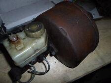 Benz W 116 W116  450 SEL 6.9 Bremskraftverstärker Hauptbremszylinder ATE T 51 bh