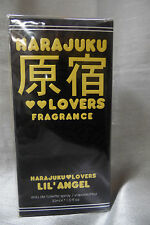 LIL'ANGEL HARAJUKU LOVERS 1.0 OZ 30 ML EDT SPRAY FRAGRANCE FOR WOMAN