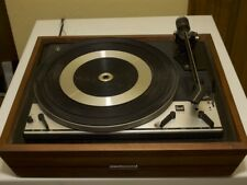 Vintage Dual 1215 Turntable Parting out - - Selling individual parts only.