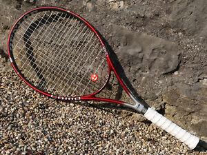 Dunlop Comp 108 SQ - L3 - 4 3/8 - Tennisschläger Tennis Racket