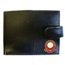 MIDDLESBROUGH F.C LEATHER WALLET