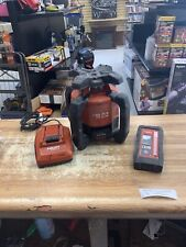Hilti PR2-HS Rotating Laser With Receiver And Charger 162984