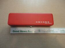 Hohner Harmonica, Made In Germany, 64 Chromonica, 4 Octave, Professional Model,
