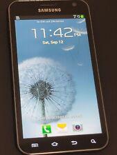 Samsung Galaxy S2 SGH-I757M Black