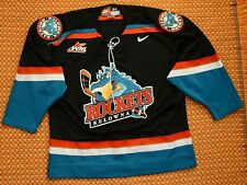 Kelowna Rockets, WHL, Hockey Jersey by Nike, Size 54