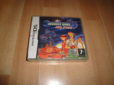 Juego Nintendo DS Advance Wars dual Strike 1546099