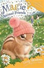 Lola Fluffywhiskers Pops Up: Book 22 Magic Animal Friends Daisy Meadows
