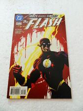 Flash 117. DC  1996 -   FN / VF