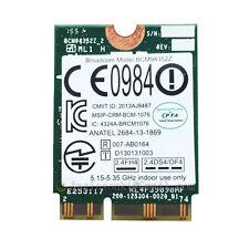 LENOVO YOGA2 13 PRO Y50-50,Y50-70,Touch 04X6020 BCM94352Z AC WIFI CARD+BT4.0 Mac