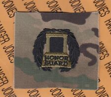 US Army Tomb of the Unknown Soldierl Badge OCP Scorpion badge cloth patch