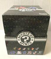 FUNKO MY LITTLE PONY SERIES 1 VINYL MINI FIGURES BOX OF 12 BRAND NEW SEALED BOX
