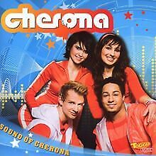 Sound of Cherona by Cherona | CD | condition good