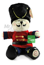 SA029 starbucks Christmas Nutcracker Bearista Bear 106th Edition NEW 2012