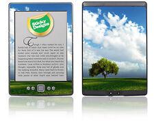 Amazon Kindle 4 Ebook Reader-Springtime escena de la naturaleza de la piel pegatina cubierta