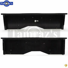 47-54 Chevy Pickup Pick Up Truck SHORT Bed Bedside Quarter Panel - PAIR