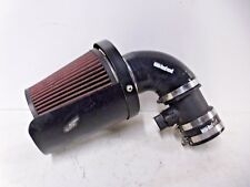 FORD FOCUS ST 225 2.5 K&N INDUCTION KIT AIR FILTER ASSEMBLY INC MASS AIR + HOSES