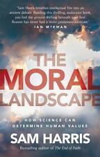 The Moral Landscape by Sam Harris | Paperback Book | 9780552776387 | NEW