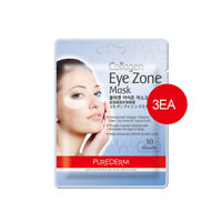 [PUREDERM] Collagen Eye Zone Mask 30sheets*3ea