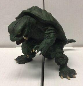 (US Seller) Bandai Movie Monster Series Gamera Figure (1995) X-Plus