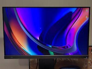 """Lenovo L24q-30 23.8"""" 1440p LED Monitor"""