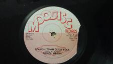 """Jah Walton - Stay A Yard And Praise/Reggae 12""""  on Moodisc Label"""