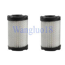 2X Air Filter For Tecumseh 35066  3.5HP-4HP Engine  Craftsman Edger Lawnmower