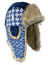 Faux Fur Plus Size Hats for Women