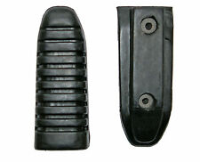 Suzuki GSF650 Bandit footrest rubbers, front or rear (2007-2014) not genuine