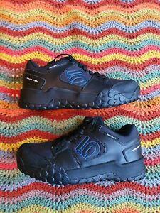 Five Ten Impact Mountain Bike Shoes. Size 10.5, fit like 9 5.