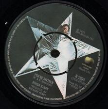 "Ringo Starr(7"" Vinyl)You're Sixteen-Parlophone-R 5995-UK-1973-Ex/NM"