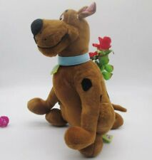 "Scooby Doo Plush dog 14"" Stuffed Toy Gift"