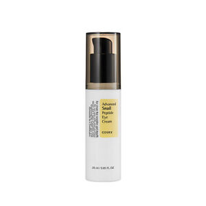 [COSRX] Advanced Snail Peptide Eye Cream 25ml