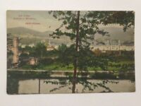 Postkarte Bad Nassau