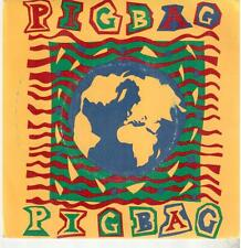 "< 1874-19 > 7"" single: the Big Bean-Pigbag"