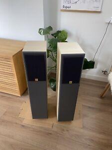 Tibo Legacy 5+ Floor Standing Speakers