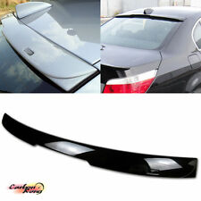 PAINTED BMW 530i M5 E60 4D Sedan 5-SERIES A Style Roof Spoiler