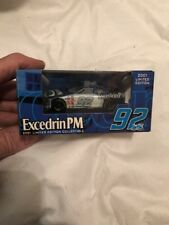 Racing Champions, 1:64 scale, Jimmie Johnson # 92, Excedrin PM 2001 Ltd Edition