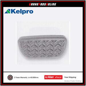 for TOYOTA Corolla ZZE122 4 1.8L 1ZZFE Brake Auto pedal Rubber 12/01-on (29871-2