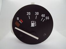 BMW E30 MotoMeter  Fuel Gauge 55L Tank 316-325