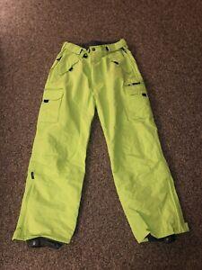 Turbine FDGB Snowboard Ski Pants