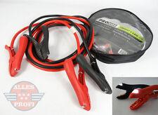 Starthilfekabel LED-Dioden Überbrückungskabel Starterkabel 900A 16mm2 (STARTER)