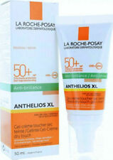 50ML LA ROCHE POSAY Anthelios XL Gel Creme TINTED Dry Touch Anti Shine SPF50+